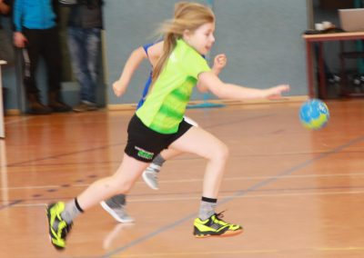 Turnier E/F-Jugend Klingenthal