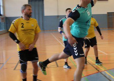 Punktspiel SV Plauen-Oberlosa 04 IV