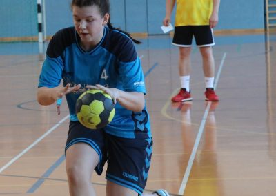 Turnier B-Jugend Klingenthal