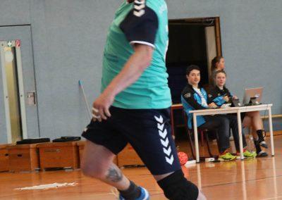 Punktspiel ESV Lok Zwickau