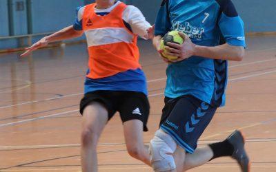 B-Jugend spielt gutes Turnier zum Saisonauftakt