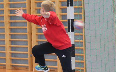 D-Jugend gewinnt verdient in Chemnitz