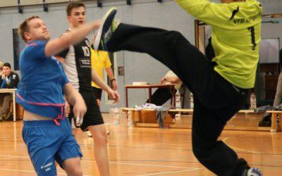 Männer gewinnen Rückspiel gegen Lengenfeld II