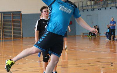 B-Jugend – 4 Spiele und 4 Siege