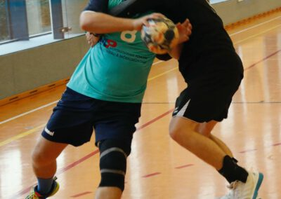 Punktspiel VfB Lengenfeld II