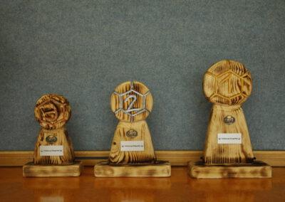 Pokal des Oberbürgermeisters